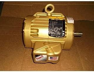 BALDOR-RELIANCE 05F198W115G2 2-1/2HP Super-E Premium-EFFICIENT Industrial Motor