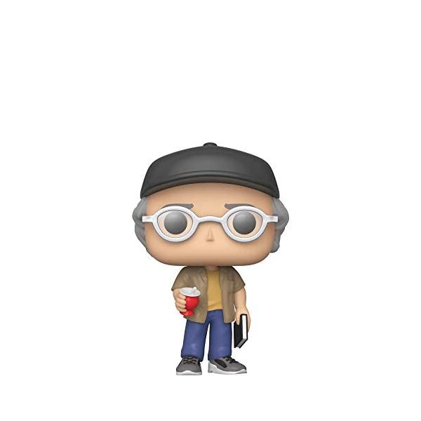 Funko- Pop Movies: IT 2-Shop Keeper (Stephen King) Chapter 2 Balloon 12 Collectible Toy, Multicolor (45657) 1