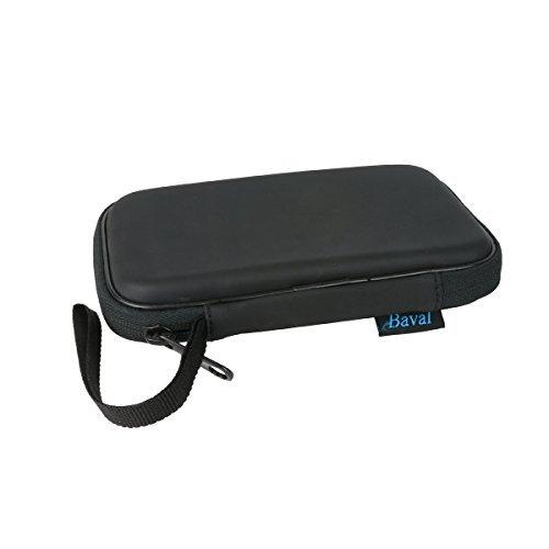For Casio fx-115ES PLUS FX-991EX Engineering/Scientific Calculator Portable PU Hard Storage Cases by Baval
