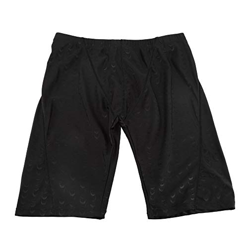 KXIUOA Pantaloncini da Bagno da Uomo, Costume da Bagno da Uomo, Pantaloncini da Bagno per Uomo, Costume da Bagno da Competizione per Uomo Costume da Bagno Pantaloncini da Bagno per Il Nuoto(XXL#-13)