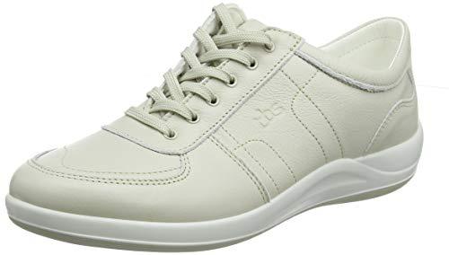 TBS Astral, Zapatillas de Tenis para Mujer, Blanco (Off-White F7017), 41 EU