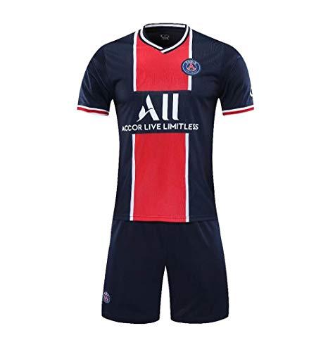'N/A' Maglia KOKIV Neymar Jr Collection Paris Saint-Germain, Tutta Una Serie di Allenatore di Calcio, Maglia casalinga Paris Saint-Germain,A,M