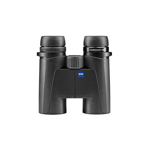 Zeiss 10x32 Conquest HD Binocular with LotuTec Protective Coating...