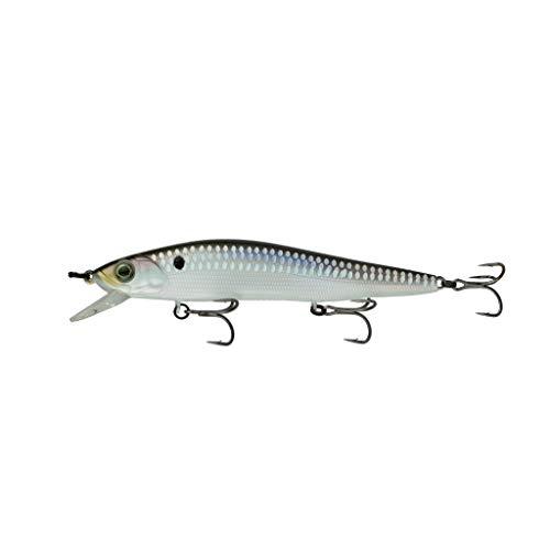 6th Sense Provoke 106X Jerkbait Custom Fishing Lure (Shad Scales)