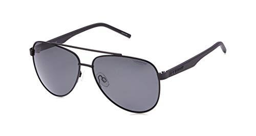 Polaroid PLD 2043/S M9 807 61 gafas de sol, Negro (Black/Grey Pz),...