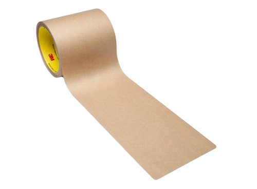 3M - 1/2-5-9703(PK 2) 9703 Electrically Conductive Adhesive Transfer Tape, 0.5