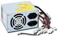 IEI Technology ACE-925A-RS 200W AC Input PS/2 Type at Power Supply;CCL