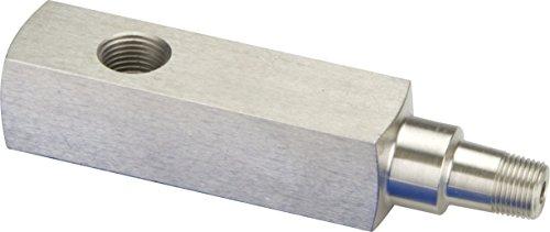 ENERPAC ga-2 Gauge adapter, 15,5 cm lengte