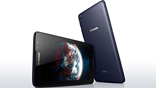 Lenovo TAB 2 A8-50, 8\' Tablet, 16GB, WiFi