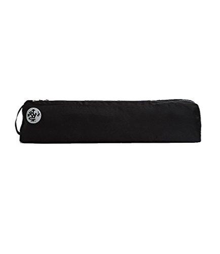 Manduka Go Light 3.0Yoga Mat Bag, schwarz