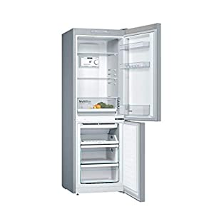 Smeg FC182PXN nevera y congelador Independiente Acero inoxidable ...