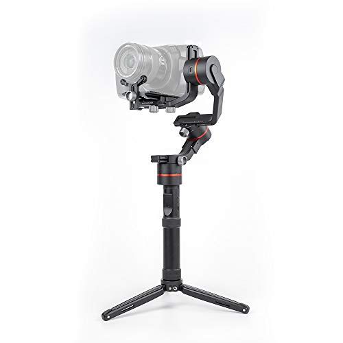 Accsoon A1-S 3-Axis Handheld Multifunctional DSLR Gimbal Stabilizer...