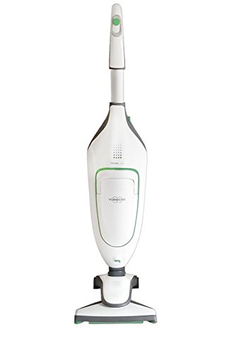 Vorwerk Folletto VK200, blanco