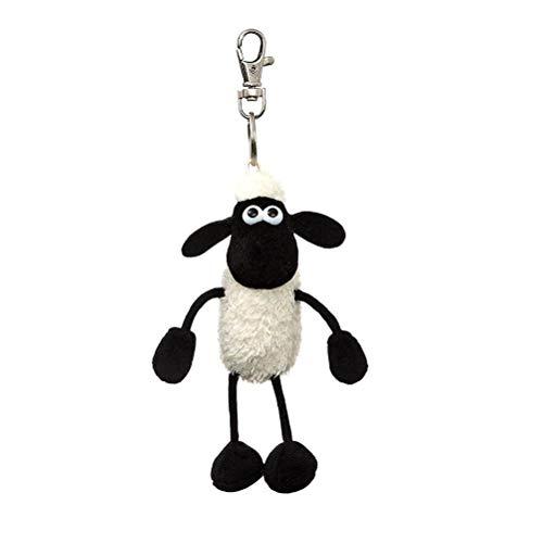 Shaun The Sheep Keyclip