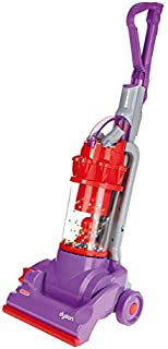 Casdon 610 Dyson DC-14 Vacuum Roleplay,Grey/Purple/Red