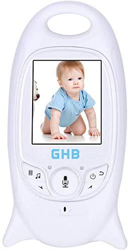 Unidad para Padres para GHB Vigilabebes VB601 (Sólo Pantalla)