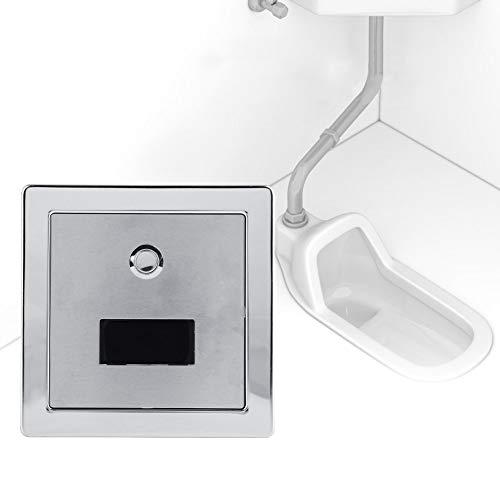 Sensor infrarrojo Orina Válvula de descarga Manual y autom�