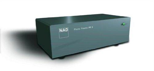 NAD PP 2 Verstärker