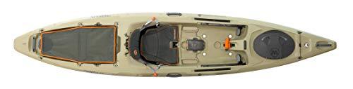 Wilderness Systems Tarpon 120 | Sit on Top Fishing Kayak | Premium Angler Kayak | 12' 3