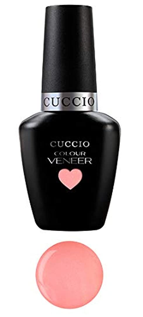 ノート却下するパブCuccio MatchMakers Veneer & Lacquer - Parisian Pastille - 0.43oz / 13ml Each