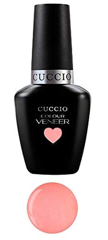サーカス悲惨振る舞いCuccio MatchMakers Veneer & Lacquer - Parisian Pastille - 0.43oz / 13ml Each