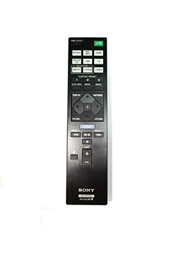 Remote Control Fernbedienung RM-AAU189 for Sony Receiver STR-DN1050 STR-DN850 STR-DN1005D RM-AAU189 for Sony Receiver STR-DN1050 STR-DN850 STR-DN1005D