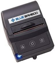 blue bamboo printer