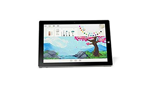 Microsoft Surface 3 Tablet, Intel Atom...