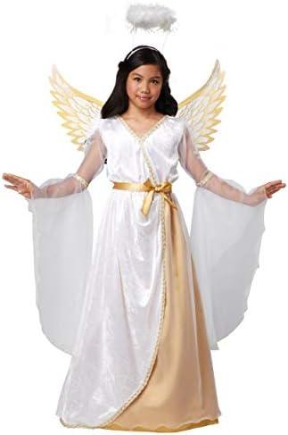 Angel costumes girls