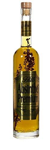 Hills Absenta Premium - 700 ml