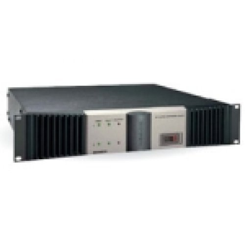 Great Price! POWER AMP,STEREO 300W/CH,MONO 600W,MOD INPUTS-by Bogen