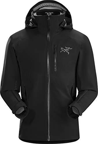 Arc'teryx Cassiar Jacket Men's (Black, Large)