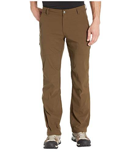 Columbia Men's Track Pants (AM0668-319- Green_30)