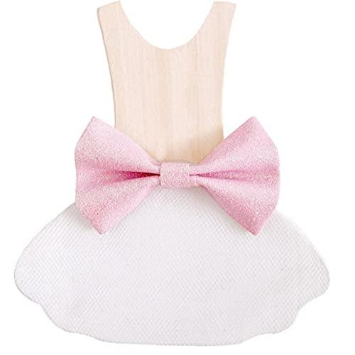 PiniceCore Houten Jurk Decor Kids Kamer Ornamenten Hout Baby Speelgoed Ambachten Meisjes Geschenken Fotografie Props