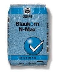 BLAUKORN Nitrophoska Blu N-MAX A LENTA CESSIONE