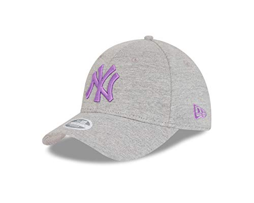 New Era New York Yankees Jersey Essential 9forty Women Adjustable Cap One-Size