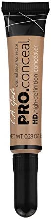 L.A. Girl - PRO Conceal HD Concealer