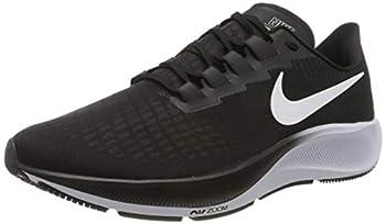 Nike Air Zoom Pegasus 37 Men s Running Shoe nkBQ9646 002  12  Black White