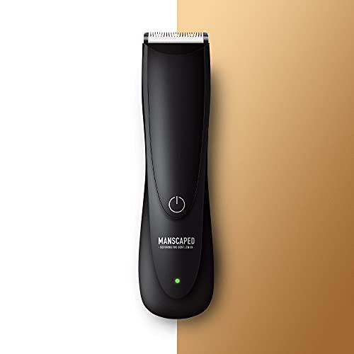 Afeitadora corporal para hombre de MANSCAPED™ The Lawn Mower™ 2.0, cuchillas de...