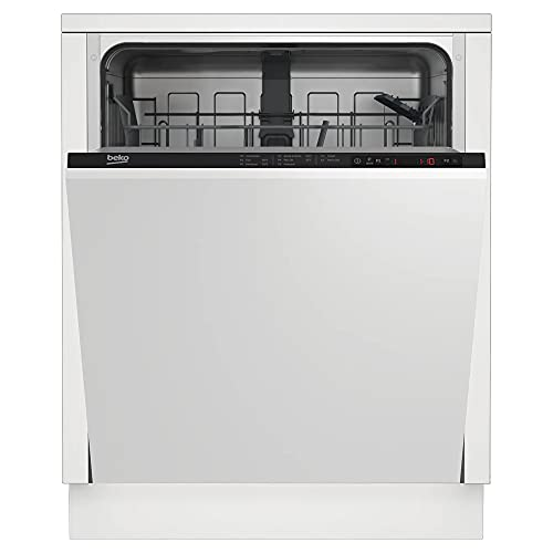 DIN15322 13 Place Setting Fully Integrated Dishwasher