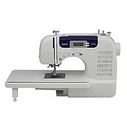 Buying A Sewing Machine | ThriftyFun