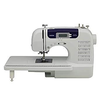 Brother Computerised Sewing Machine