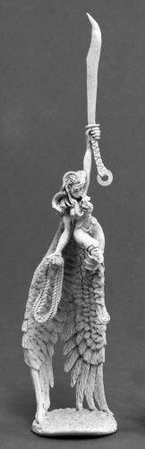 Jalinrix Female Devil 02760 - Dark Heaven Legends Reaper Miniatures?D&D Wargames ^G#fbhre-h4 8rdsf-tg1306688