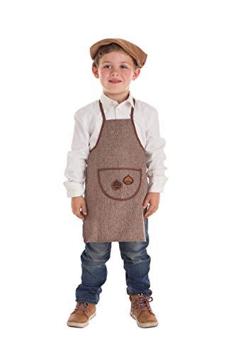 Creaciones Llopis- Disfraz Infantil, 11-13 Años (3639-5)