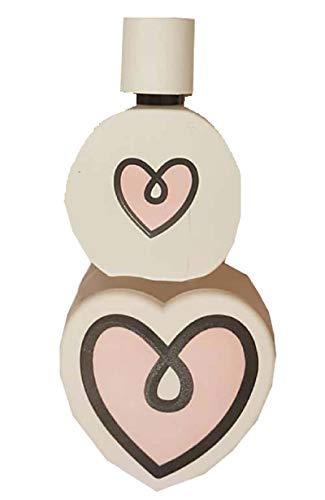 Bilou Eau de Parfum 30 ml EDP mit Box für Parfum oder andere Kleinigkeiten