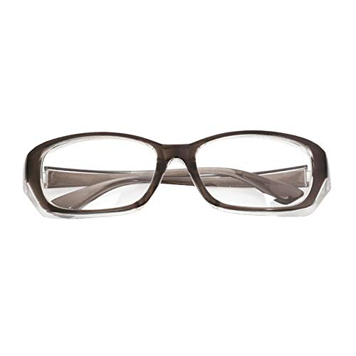 UNSKAM Brille Blaulichtfilter Brille Herren/Damen, Computer Laptop Gaming Brille, UV Schutzbrille gegen Kopfschmerzen, Klassisches Rahmendesign, Geschenke für Männer Frauen