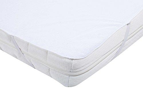 PMP colchón en PVC forma bandeja blanco 70x 140cm