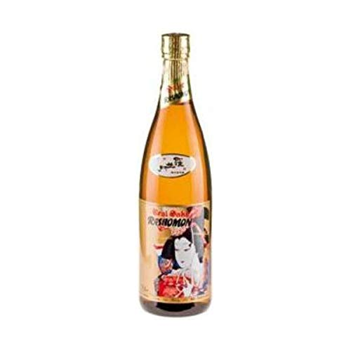 Real Sake Rashomon - Sake real Rashomon