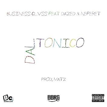 Daltonico (feat. Dazed, Nezeret)