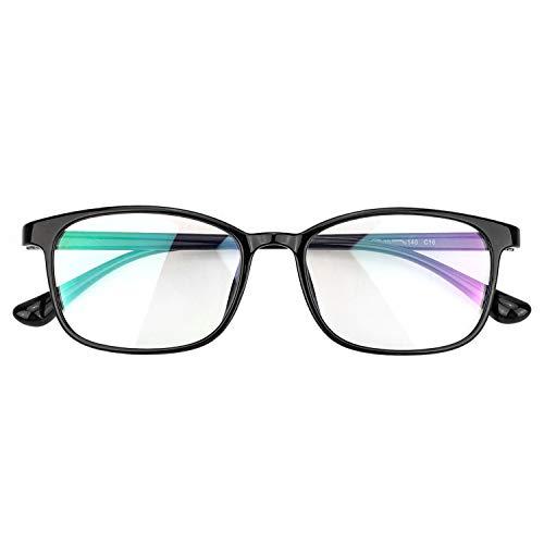 Hifot Gafas Anti-luz Azul, monturas Gafas con Filtro Anti Luz...